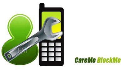 امکان مسدود سازی پیامک و تماس ها با برنامه CareMe BlockMe 2.0.1
