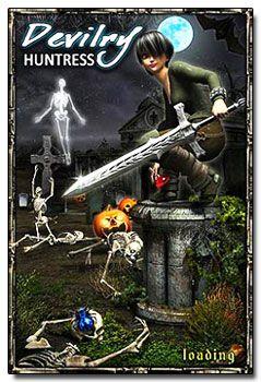 دانلود بازی آندروید جدید Devilry Hunterss