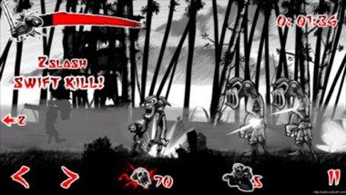 دانلود بازی سیمبیان ۳ – Draw Slasher 1.04