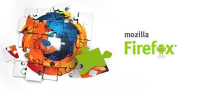 دانلود مرورگر Mozilla Firefox Web Browser v7.0 برای آندروید