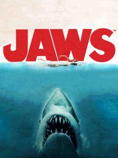 بازی موبایل جدید Jaws با فرمت جاوا برای دانلود