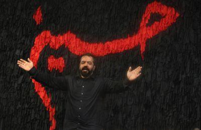 گلچین سینه زنی ماه محرم از محمود کریمی