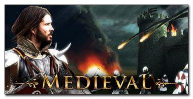 دانلود بازی قلعه شوالیه ها Medieval v1.0.6 مخصوص آندروید