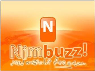 نرم افزار قدرتمند چت برای آندروید – Nimbuzz 1.93 With Chatroom