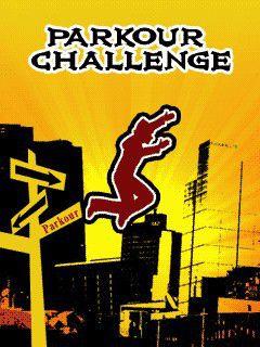 دانلود بازی موبایل ورزشی Parkour Challenge با فرمت جاوا