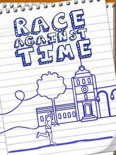 دانلود بازی موبایل Race Against Time به صورت جاوا