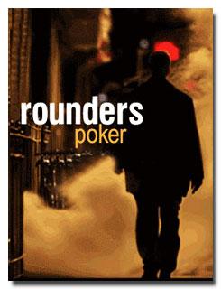 بازی موبایل جدید و جذاب Raunders Poker با فرمت جاوا