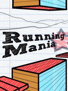 دانلود بازی سرگرم کننده و جذاب Running Mania با فرمت جاوا