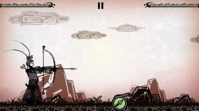 بازی سیمبیان ۳ پرتاب تیر و کمان – Shadow Archer 1.00