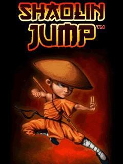 دانلود بازی موبایل Shaolin Jump به صورت جاوا