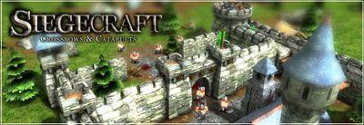 دانلود بازی فوق العاده Siegecraft به صورت HD برای آیفون / آیپاد