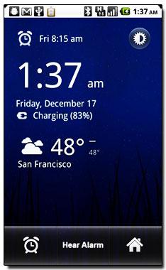 نرم افزار ساعت با امکانات جالب Smarter Alarm v2.92 برای گوشی های آندروید