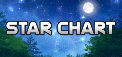 دانلود نرم افزار نمایش صورت فلکی در آندروید با Star Chart v2.051