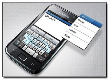 تایپ بسیار سریع در گوشی های سیمبیان ۳ با نرم افزار Swype V1.01