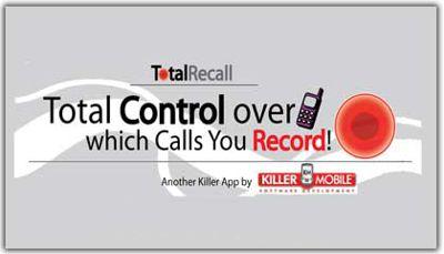 ضبط تماس ها با Total Recall Samsung Galaxy S2 v1.8.7 – آندروید