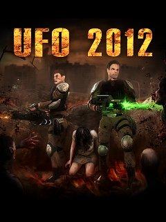 دانلود بازی موبایل جذاب UFO 2012 به صورت جاوا