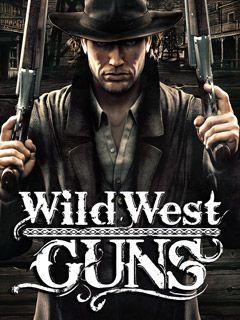 بازی موبایل جدید و جذاب Wild West Guns با فرمت جاوا