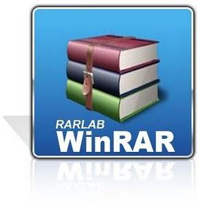 دانلود نرم افزار Winrar Mobile برای باز کردن فایل های فشرده در نوکیا