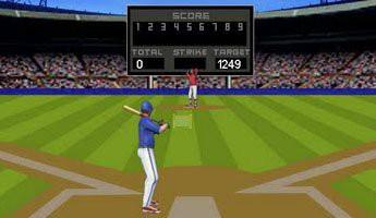 بازی موبایل جاوا Baseball برای گوشی های ۳۶۰×۶۴۰