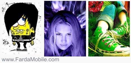 ۴۵ پس زمینه موبایل برای دانلود – عکس برای موبایل