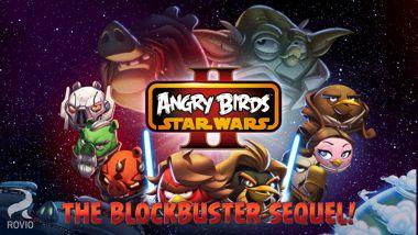 بازی جنگ ستارگان پرندگان خشمگین Angry Birds Star Wars II v1.1.1 – اندروید