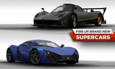 دانلود بازی فوق العاده Need for Speed Most Wanted  1.0.50 – اندروید