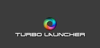 دانلود لانچر متفاوت و جدید Turbo Launcher v0.0.11 – اندروید