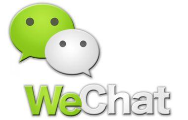 دانلود نرم افزار چت و گفتگو WeChat 5.0.3 – اندروید