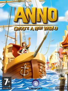 ANNO- Create a New World