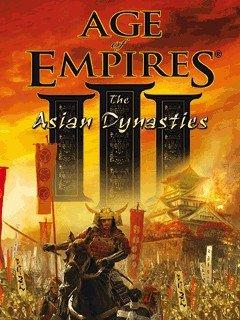بازی جدید Age of Empires III: The Asian Dynasties