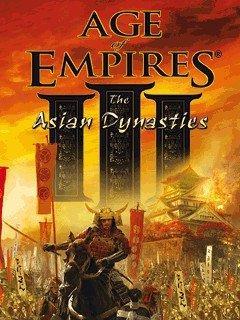 بازی موبایل Age of Empires III-The Asian Dynasties