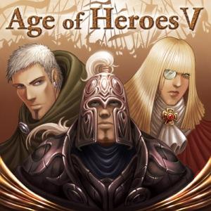 بازی Age of Heroes V