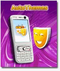 تغییر خودکار تم گوشی توسط Auto Theme V1.0.0