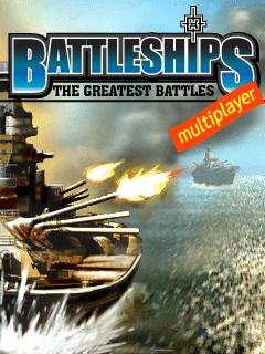 بازی موبایل – BATTLESHIPS:The Greatest Battles