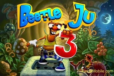 بازی موبایل Beetle Ju 3