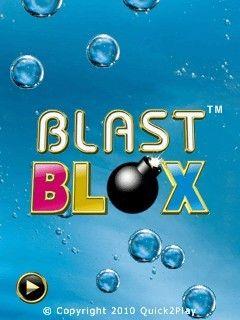 دانلود بازی موبایل Blast Bloxx به صورت جاوا