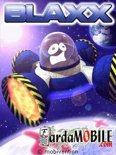 بازی موبایل Blaxx