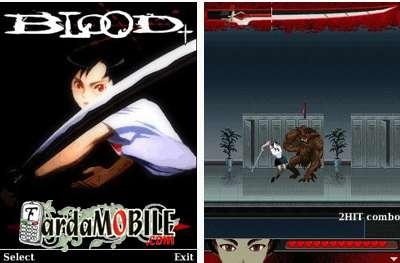 بازی موبایل Blood