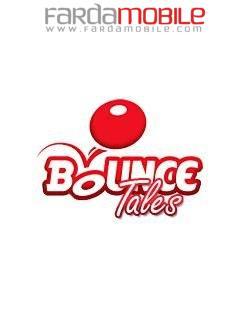 بازی معروف Bounce Tales به صورت جاوا
