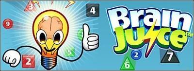 بازی فکری برای موبایل Brain Juice Energy