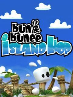 بازی موبایل برای تمامی گوشی های Bun & Bunee:Island Hop