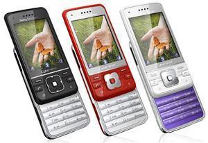 مشخصات سونی اریکسون C903 – Sony Ericsson C903