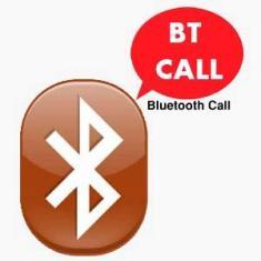نرم افزار موبایل Call BT برای مکالمه با یکدیگر توسط بلوتوث