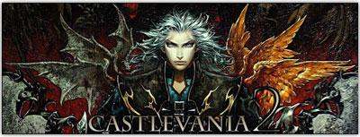 بازی برای موبایل Castlevania 2 برای گوشی های جاوا