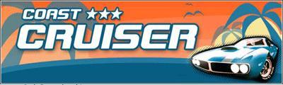 بازی موبایل Coast Cruiser 3D به صورت ۳ بعدی برای موبایل