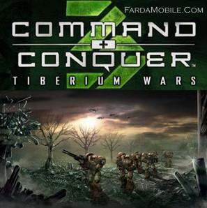 بازی جاوا -Command Conquer 3 Tiberium Wars