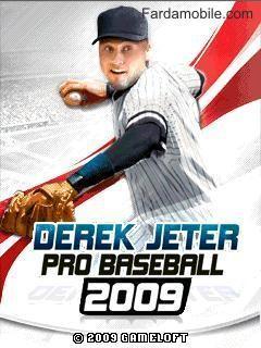 فوتبال آمریکایی Derek Jeter Pro Baseball 2009