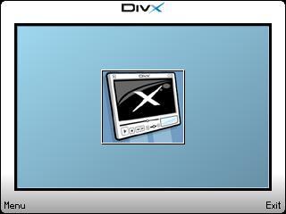 برنامه Divx player – مخصوص سری Uiq