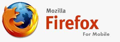 مرورگر محبوب Firefox برای موبایل – جاوا