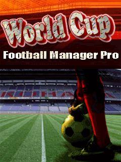 دانلود بازی Football Manager World Cup برای موبایل